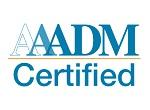AAADM Logo